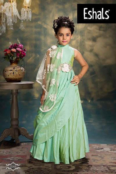 Eshals New Gown Partywears - 2283