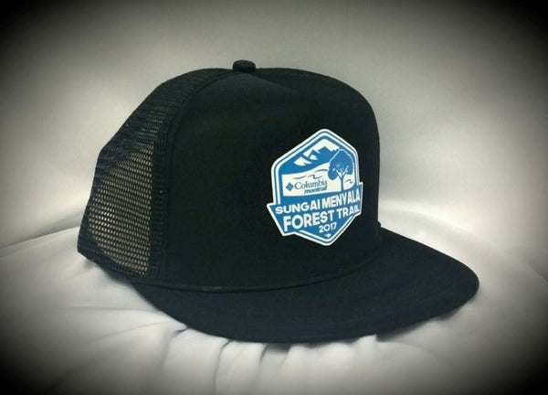 SG. MENYALA FOREST TRAIL (SMFT) LIMITED EDITION TRUCKER CAP