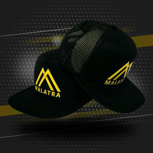 OFFICIAL MALATRA TRUCKER CAP (Original)
