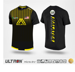 OFFICIAL TEAM MALATRA T-SHIRT