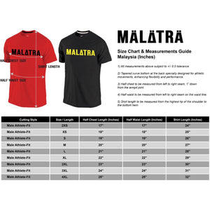 Official Koboi Malaya Dry Fit T-Shirt