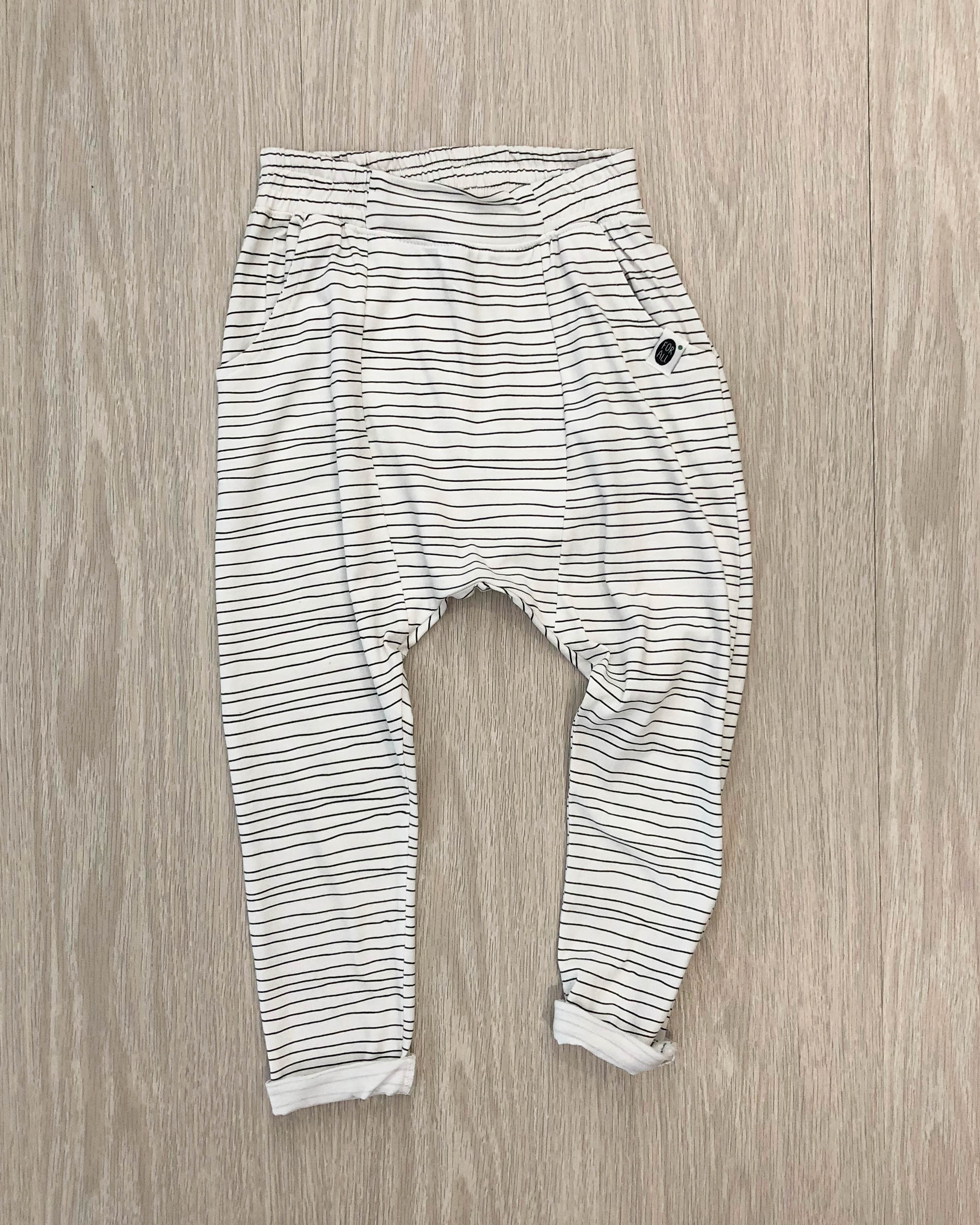 Talei Loosey Striped Pants