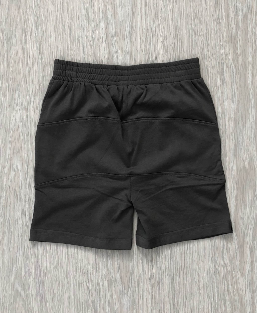 Organic Cotton Shorts kids fashion OKI