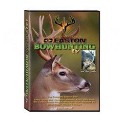 Easton Bowhunting TV Season 2
