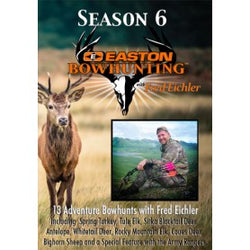 Easton Bowhunting TV Season 6