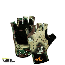 Hunters Element Hydrapel Fingerless Glove
