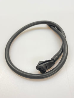 3/16 Peep Sight with Silicon Rubber Tubing