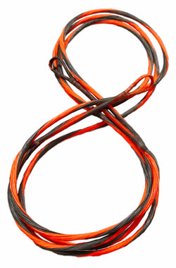 Advanced Archery No.8 Bow String - Solo/Single Cam