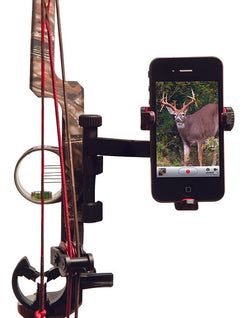 S4 Gear Jack Knife Smart Phone Bow Mount