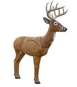 Rinehart Jimmy Big Tine Buck