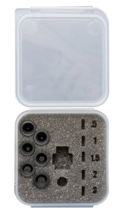 Specialty Archery Podium Peep Aperture Kit