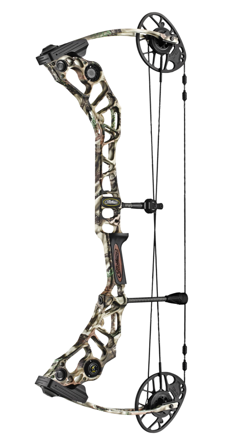 Products - Advanced Archery