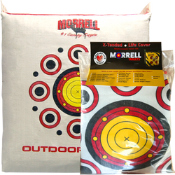 Morrell Outdoor Range Target Replacement Cover