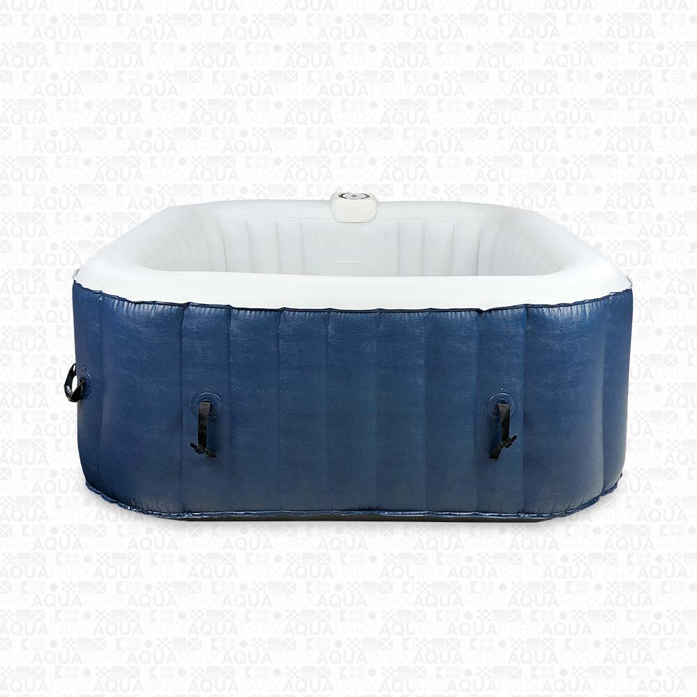 AQUAPARX™ 600SPA MKII (DARK Blue/White)