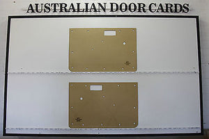 Toyota 40 Series Landcruiser Front Door Cards