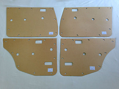 Datsun 200B Door Cards - Sedan, Wagon