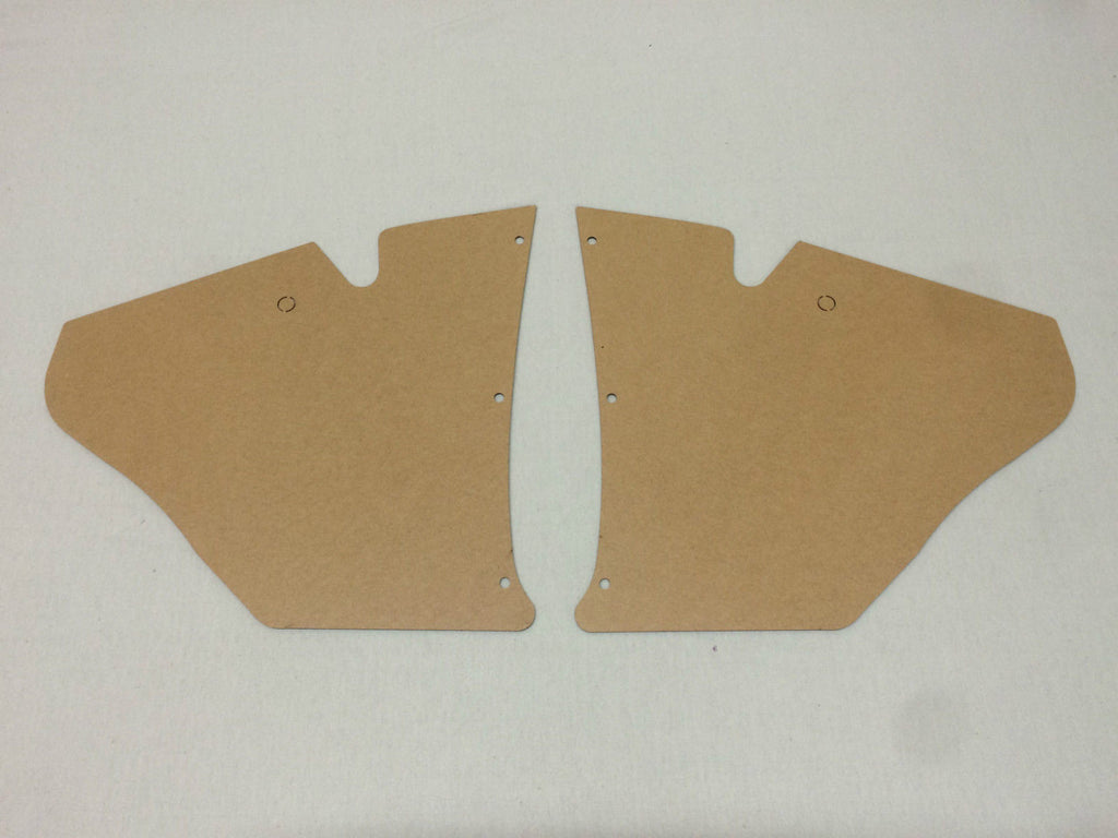 Holden EH EJ Kick Panels - Sedan, Wagon, Ute, Panel Van Trim Panels