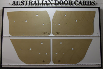 Holden WB Statesman Door Cards - Sedan