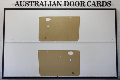 Mazda 1000 Ute Door Cards Trim Panels