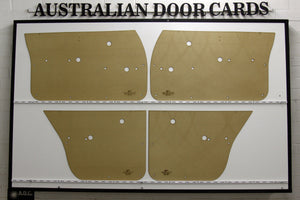 Holden HQ HJ HX HZ Door Cards Sedan, Wagon