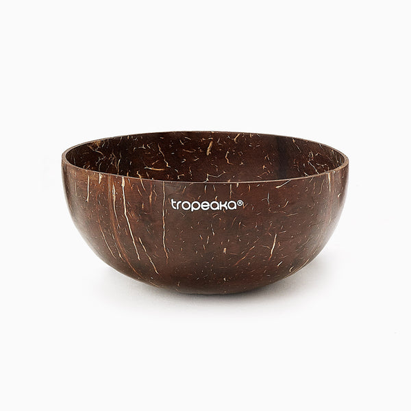 Tropeaka Coconut Bowl For A Fun Way To Enjoy Your Food Creations