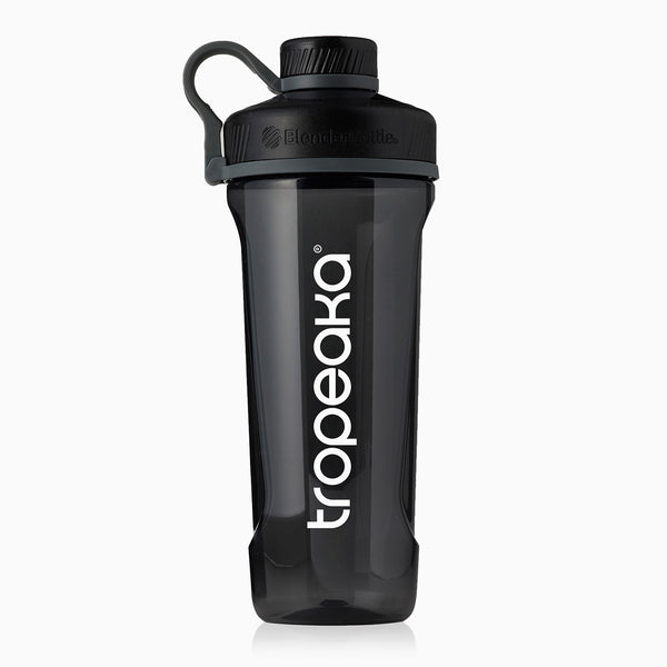 Tropeaka Deluxe Shaker/Bottle For A Leak-Proof Bottle On The Go