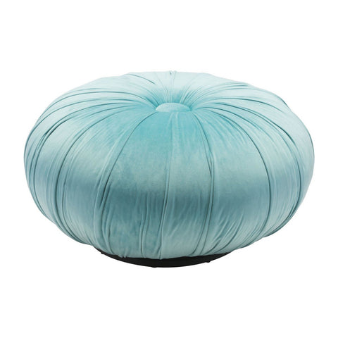 Zuo Modern Bund Ottoman Light Blue - 101123