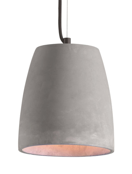 Zuo Modern Fortune Ceiling Lamp Gray - 50205
