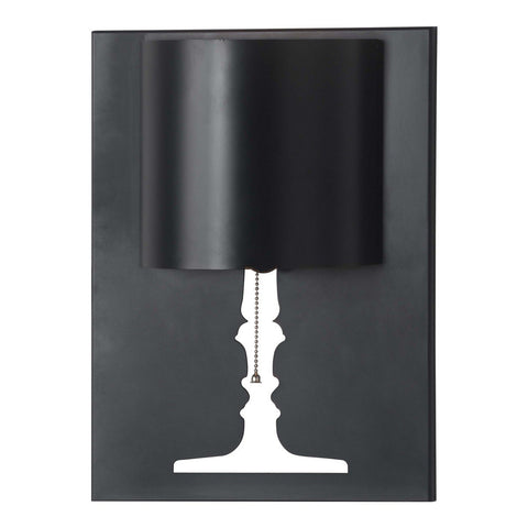 Zuo Modern Dream Wall Lamp Black - 50403