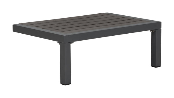 Zuo Modern Santorini Side Table Dark Gray - 703901