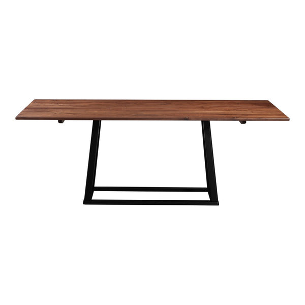 Moe's Home Collection Tri-Mesa Dining Table - BC-1030-03