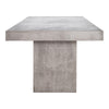 Moe's Home Collection Antonius Outdoor Dining Table - BQ-1000-25