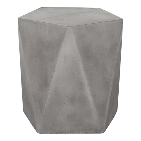 Moe's Home Collection Gem Outdoor Stool - BQ-1023-25