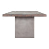 Moe's Home Collection Kaia Dining Table - BQ-1030-25
