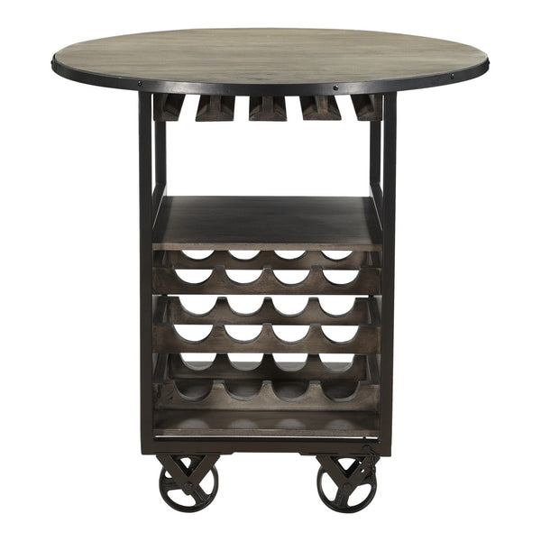 Moe's Home Collection Julep Bar Cart - BV-1017-41