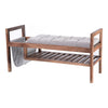 Moe's Home Collection Scandi Bench - BZ-1063-03