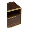 Moe's Home Collection Focus Nightstand - BZ-1078-20