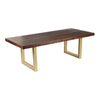 Moe's Home Collection Focus Dining Table - BZ-1080-20