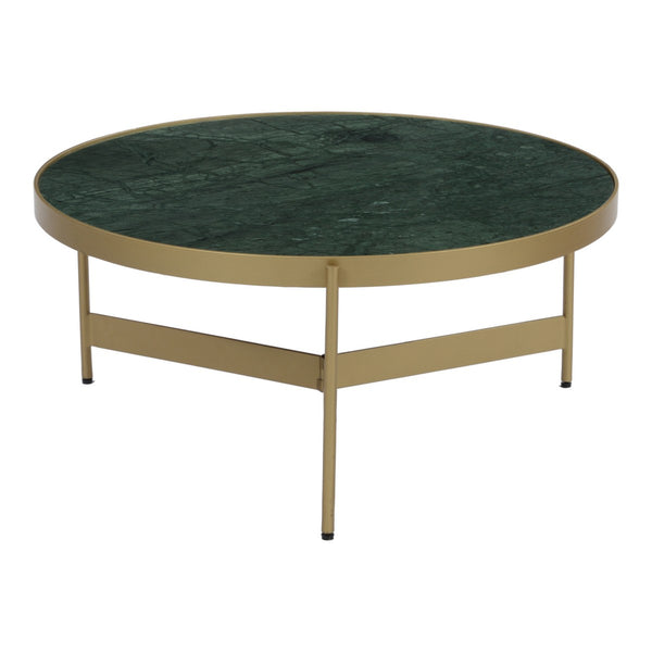 Moe's Home Collection Verde Marble Coffee Table - BZ-1090-16