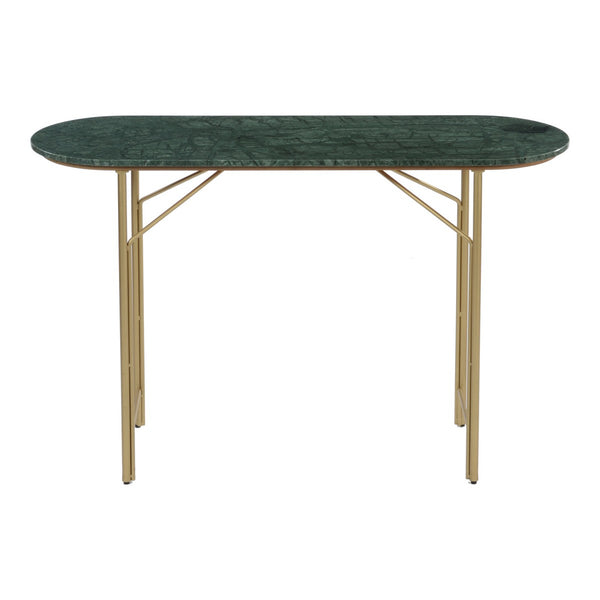Moe's Home Collection Verde Marble Console Table - BZ-1093-16