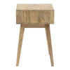 Moe's Home Collection Reed Side Table - BZ-1107-24