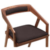 Moe's Home Collection Padma Arm Chair - CB-1021-02