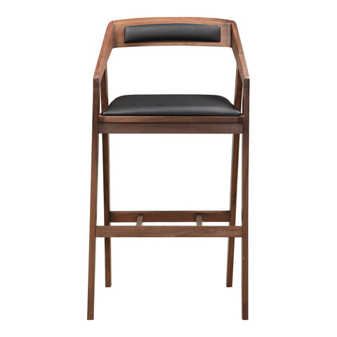 Moe's Home Collection Padma Barstool - CB-1026-03