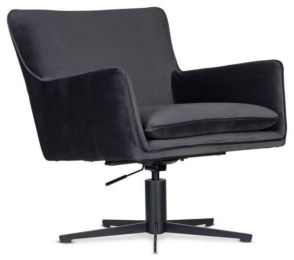 Moe's Home Collection 360 Chair Storm - CHA-ZT-011-041