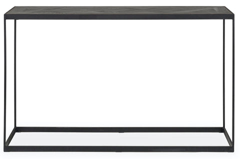 Moe's Home Collection Home Again Console Table Carbon - CON-PD-014-015