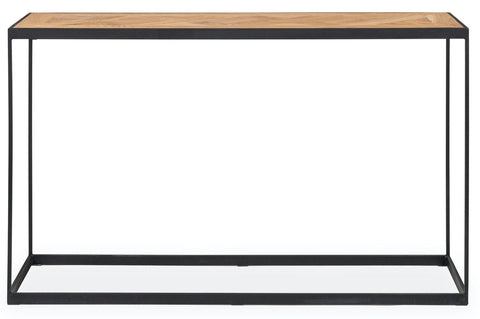 Moe's Home Collection Home Again Console Table Toast - CON-PD-014-023