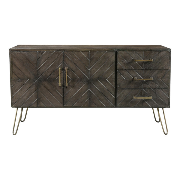 Moe's Home Collection Champlain Sideboard - DR-1308-29