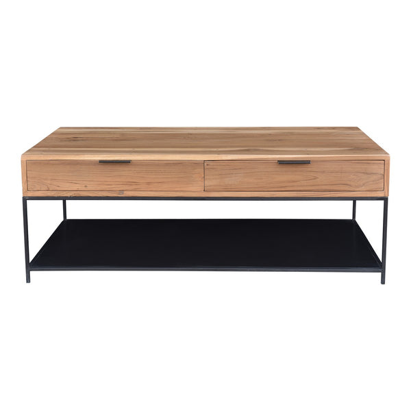 Moe's Home Collection Joliet Coffee Table - DR-1324-24
