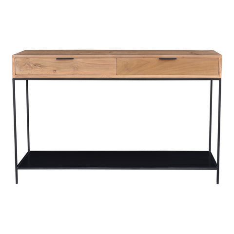 Moe's Home Collection Joliet Console Table - DR-1325-24