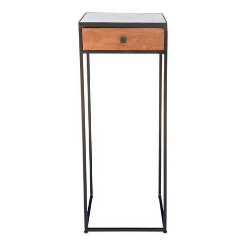 Moe's Home Collection Elton Tall Accent Table - DR-1326-18